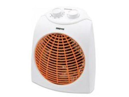 Geepas Electric Fan Heater GFH9111