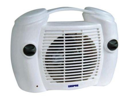Geepas Electric Fan Heater GFH9524