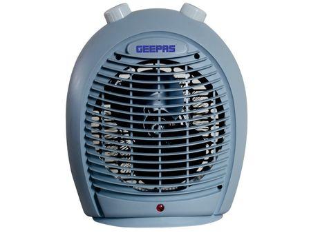 Geepas Fan Heater GFH9523