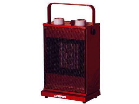 Geepas Fan Heater GFH9530