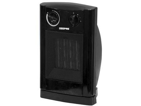 Geepas GFH9529 Fan Heater