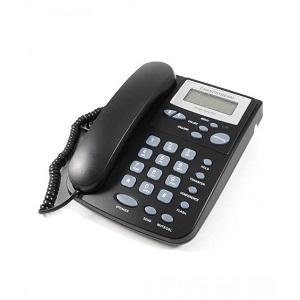 Grandstream BudgeTone 1 Line SIP VoIP IP Telephone Landline Handset BT100