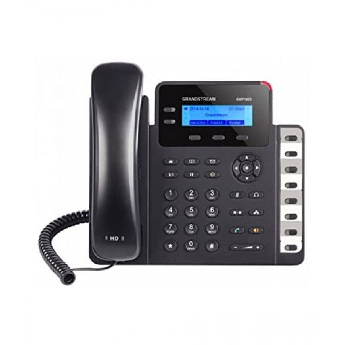 Grandstream VoIP Landline Telephone GXP1628