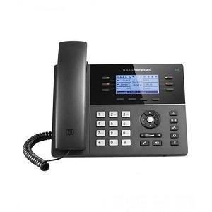 Grandstream VoIP Landline Telephone GXP1760W