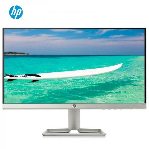 "HP 27F (2XN62AA) 27"" FHD LED Monitor"