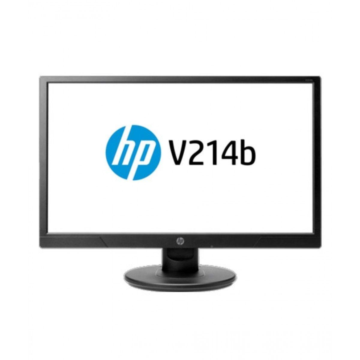 "HP V214B 20.7"" FHD LED Monitor"