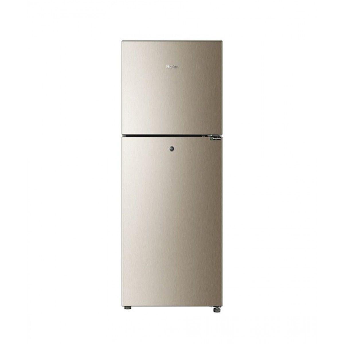 Haier HRF-246EBD 7.5 Cu Ft Refrigerator