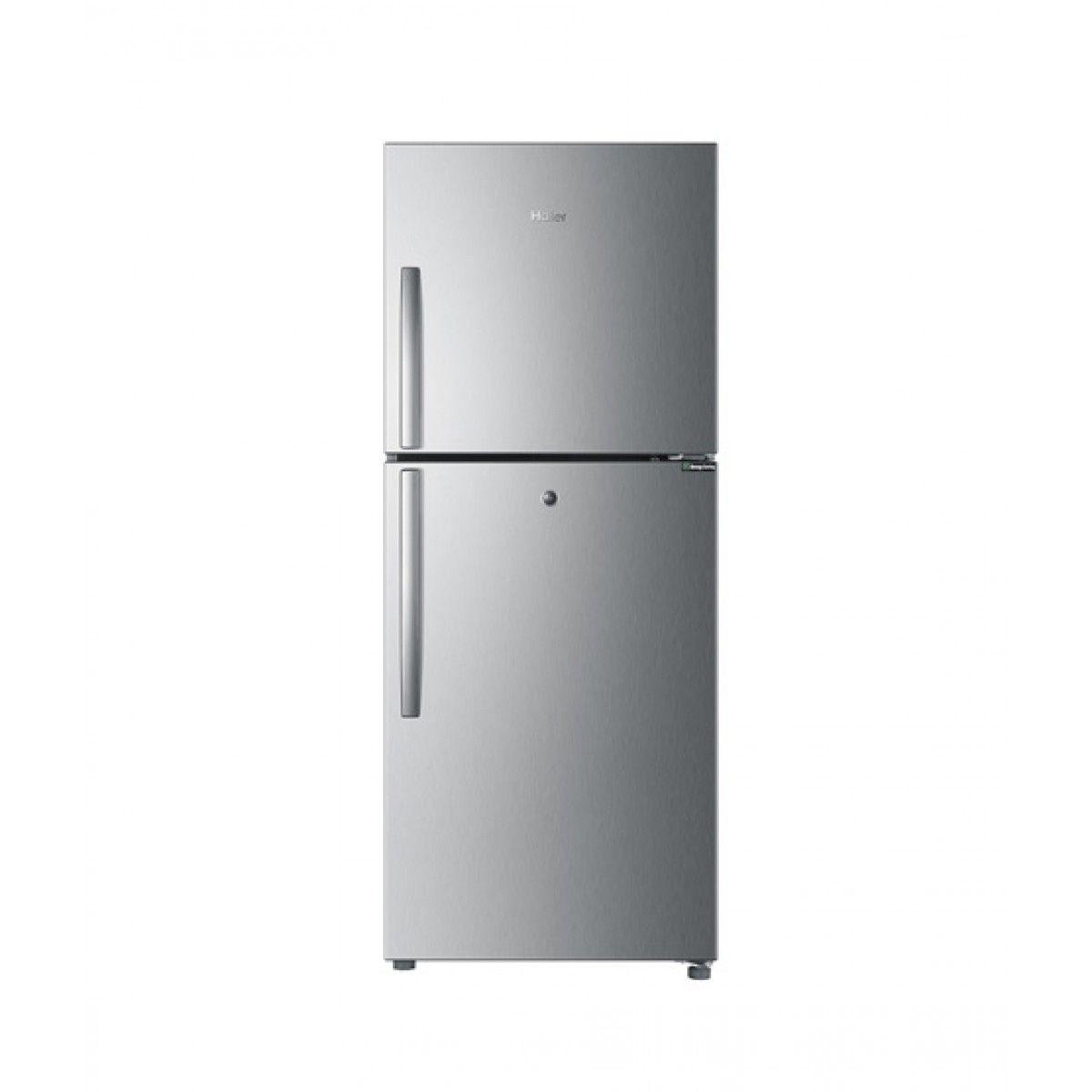 Haier HRF-306ECS 10 Cu Ft Refrigerator
