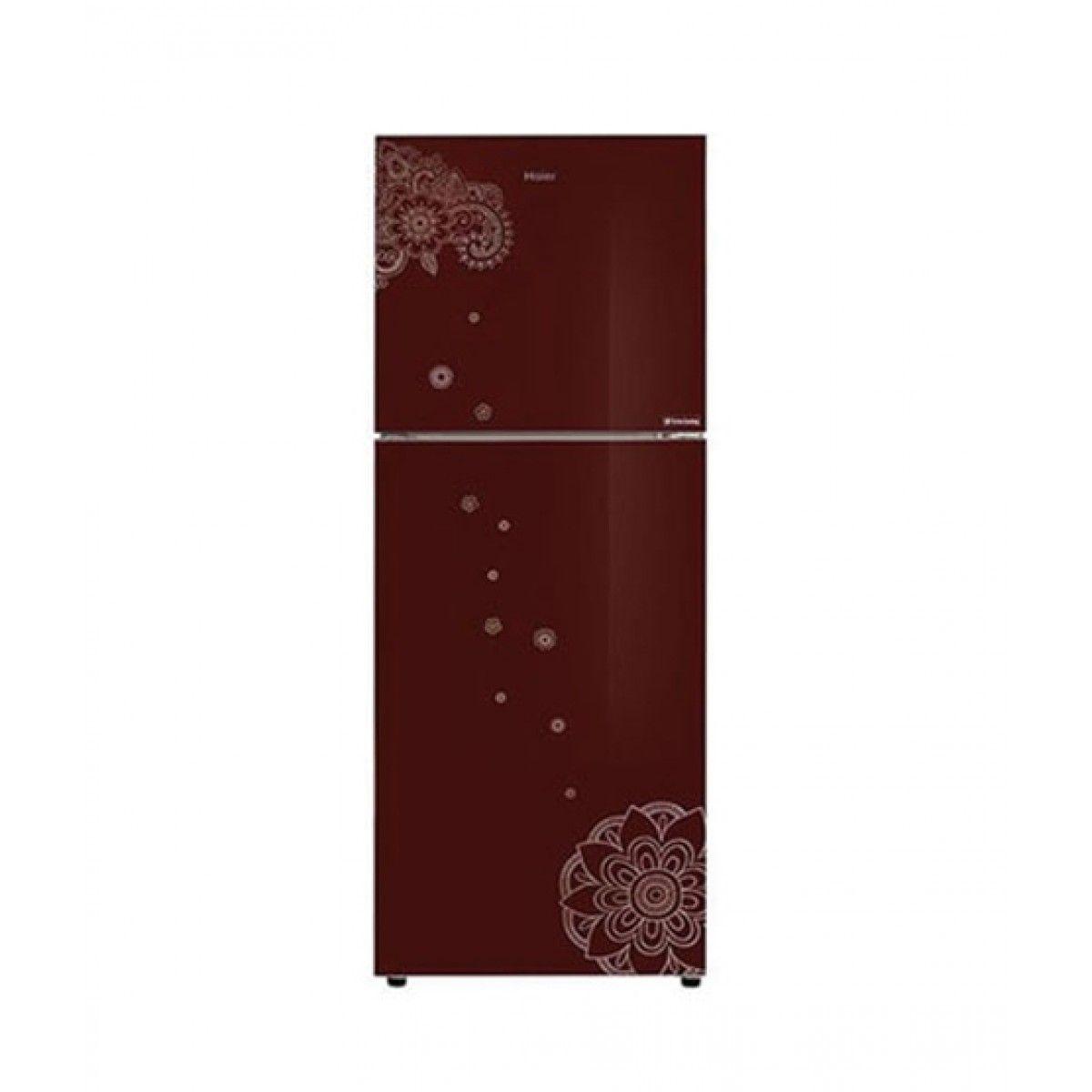 Haier HRF-385-TPR 13 Cu Ft Refrigerator