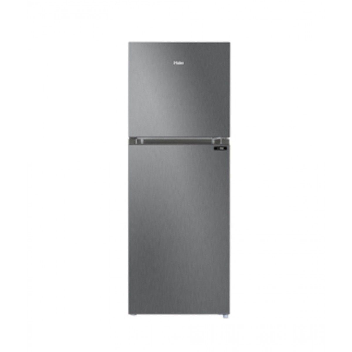 Haier HRF-438EBS 14 Cu Ft  Refrigerator