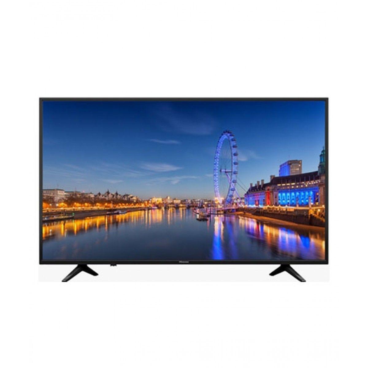 """Hisense 43"""" 43A6100 UHD 4K SMART LED TV"""