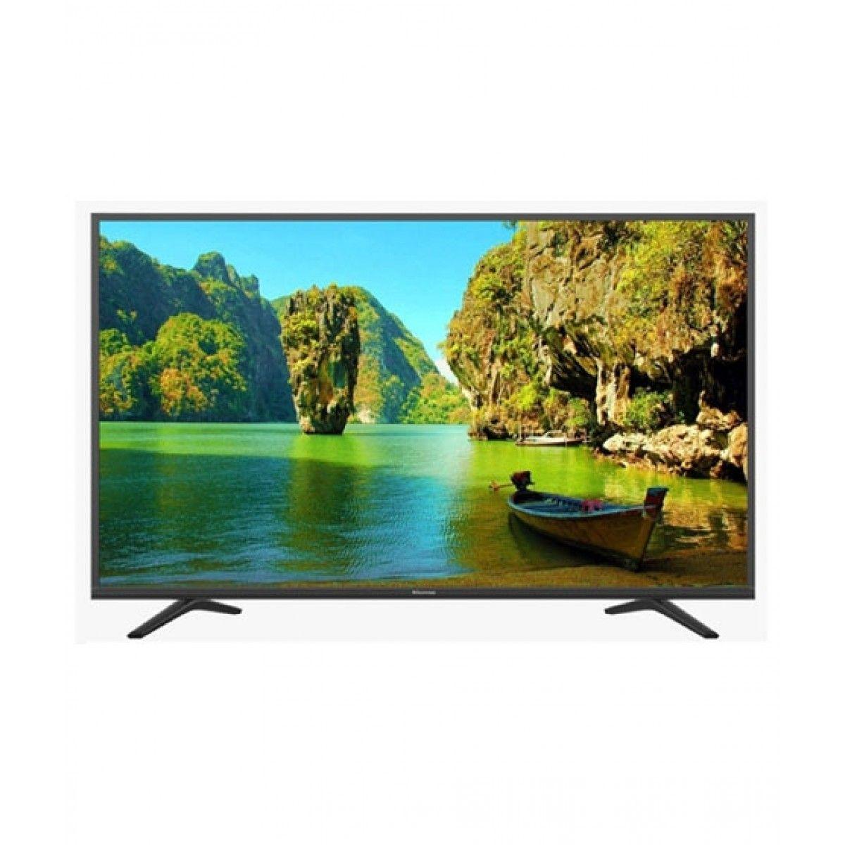 """Hisense 49"""" Full HD LED TV (49M2160)"""