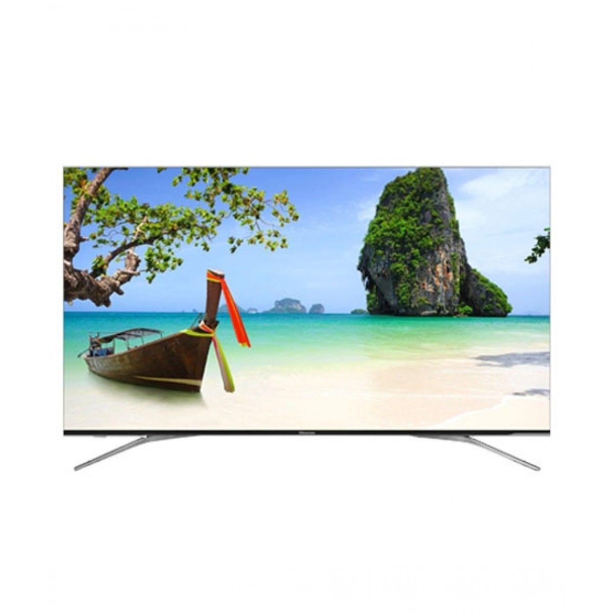 """Hisense 50"""" 50U7A UHD 4K SMART LED TV"""
