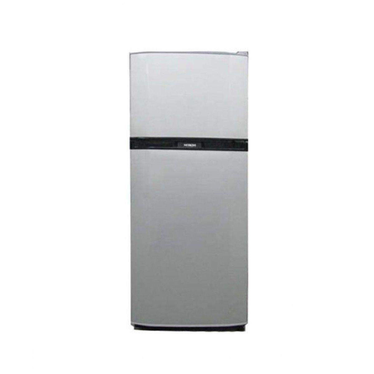 Hitachi (R-T17EG4) Freezer-on-Top Refrigerator