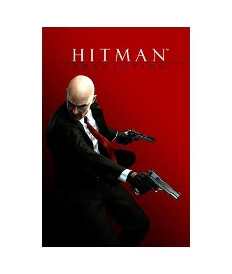 Hitman Absolution Game For PC
