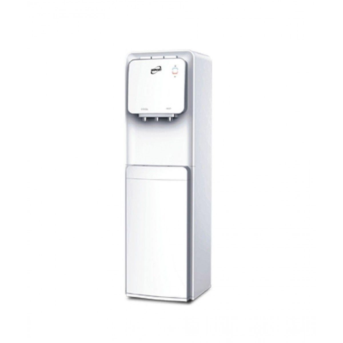 Homage 3 Taps HWD-44 Water Dispenser