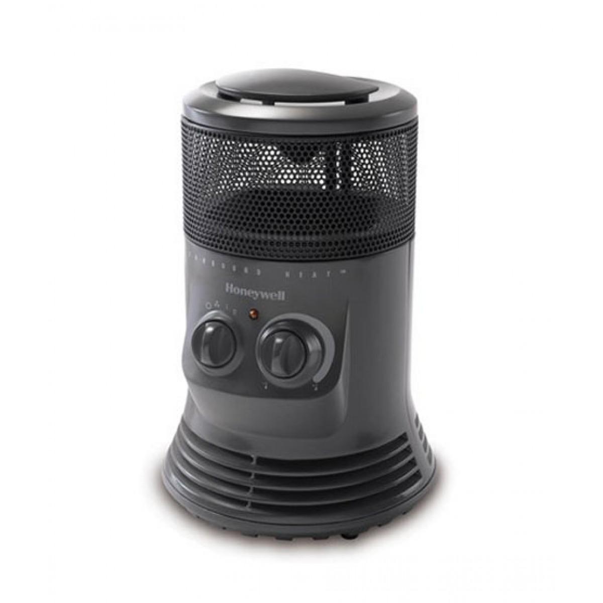 Honeywell 360 Surround Fan Forced Heater HZ-0360
