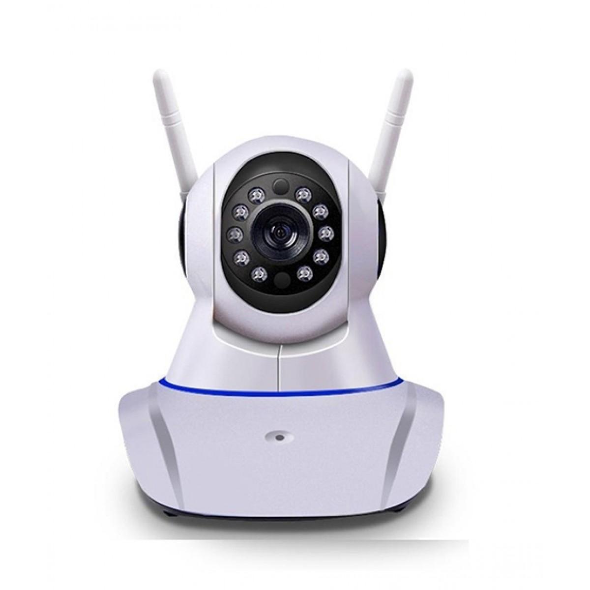 IP WiFi Smart 360 Camera - White