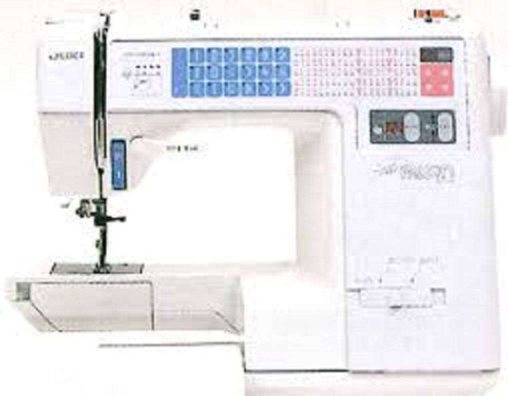 JUKI sewing machine 7700