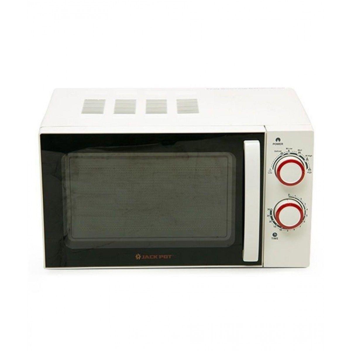 Jackpot JP-923 23Ltr Microwave Oven