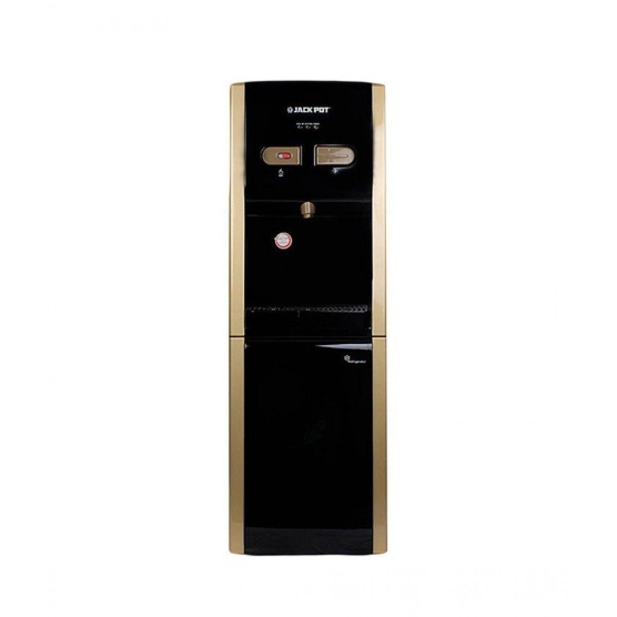 Jackpot JP-959 2 Tap Water Dispenser