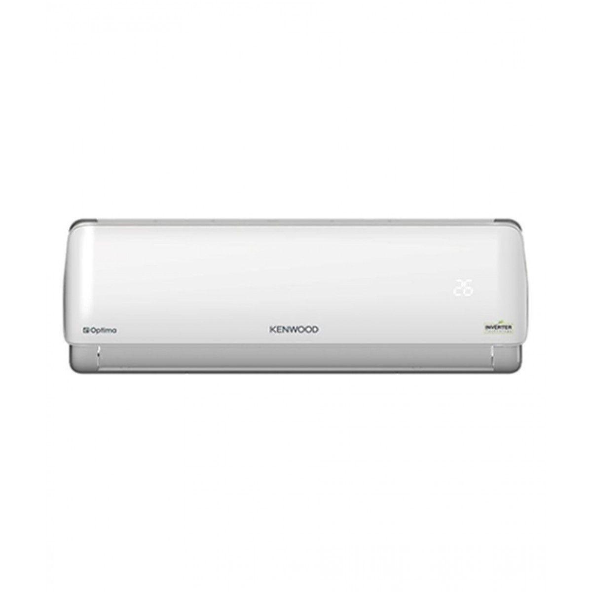Kenwood E-Optima Inverter AC (KEO-1231S) 1Ton