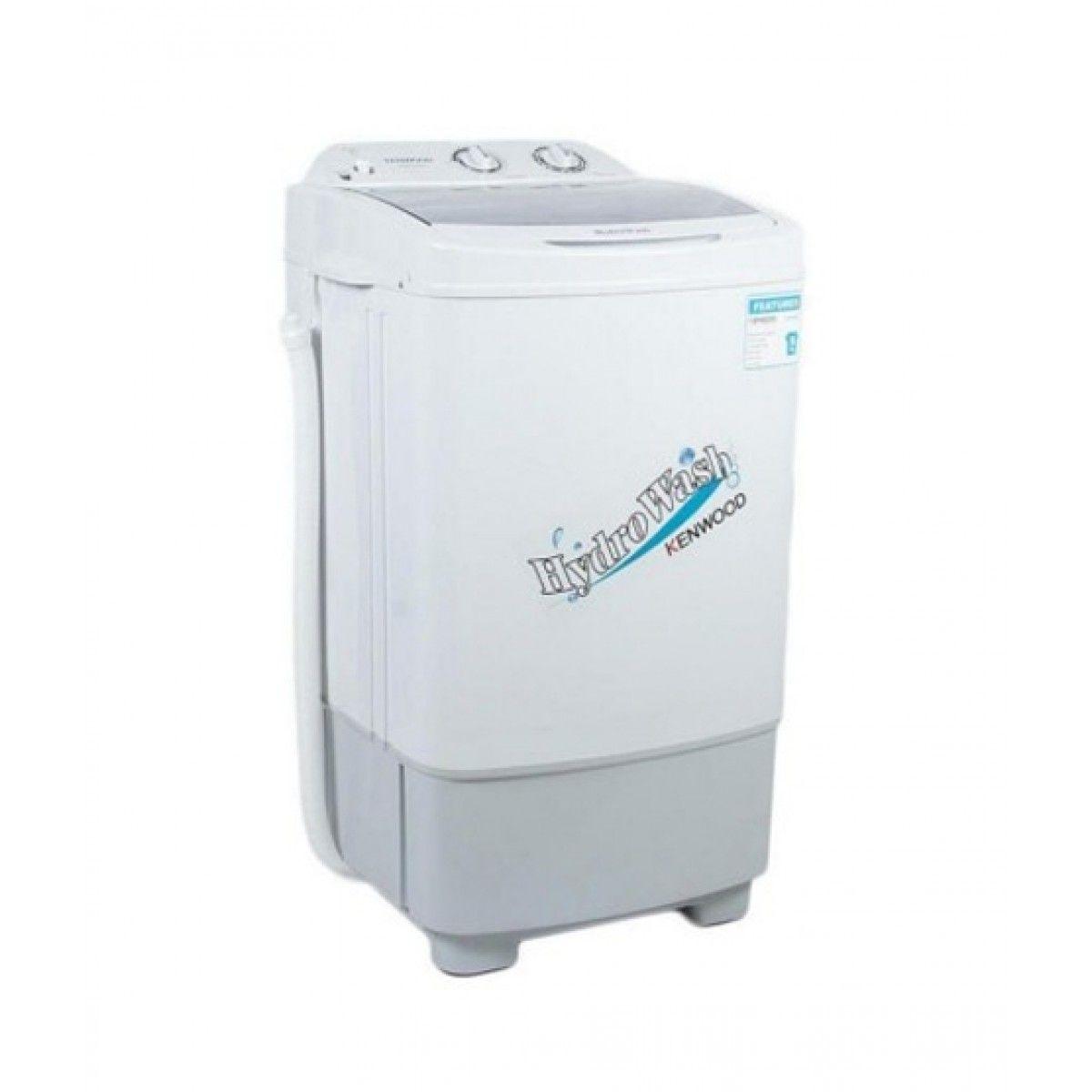 Kenwood KWS-1050S 10 KG Spin Dryer Washing Machine