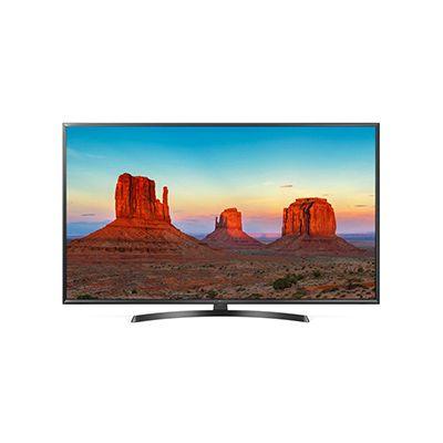 """LG 49"""" 49UK6400 4K UHD Smart LED TV"""