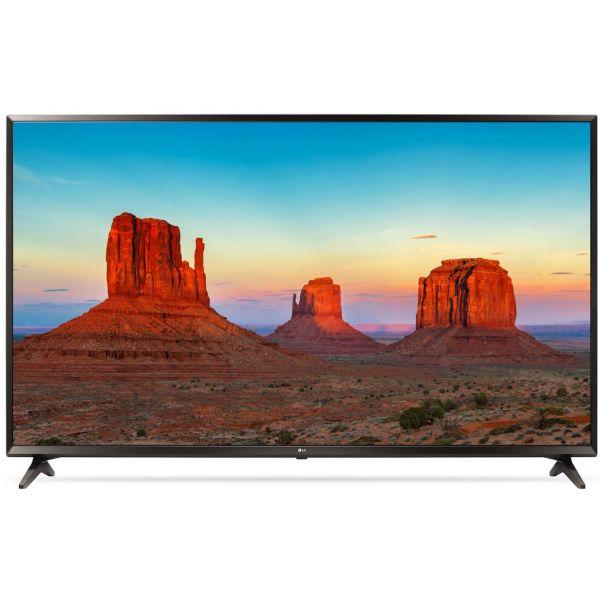 """LG 55"""" 55UK6100 4K UHD Smart LED TV"""