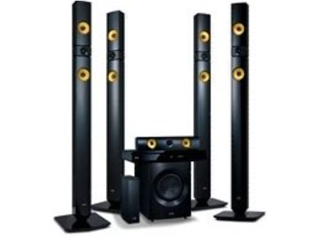 LG DH7530TW Home Theater