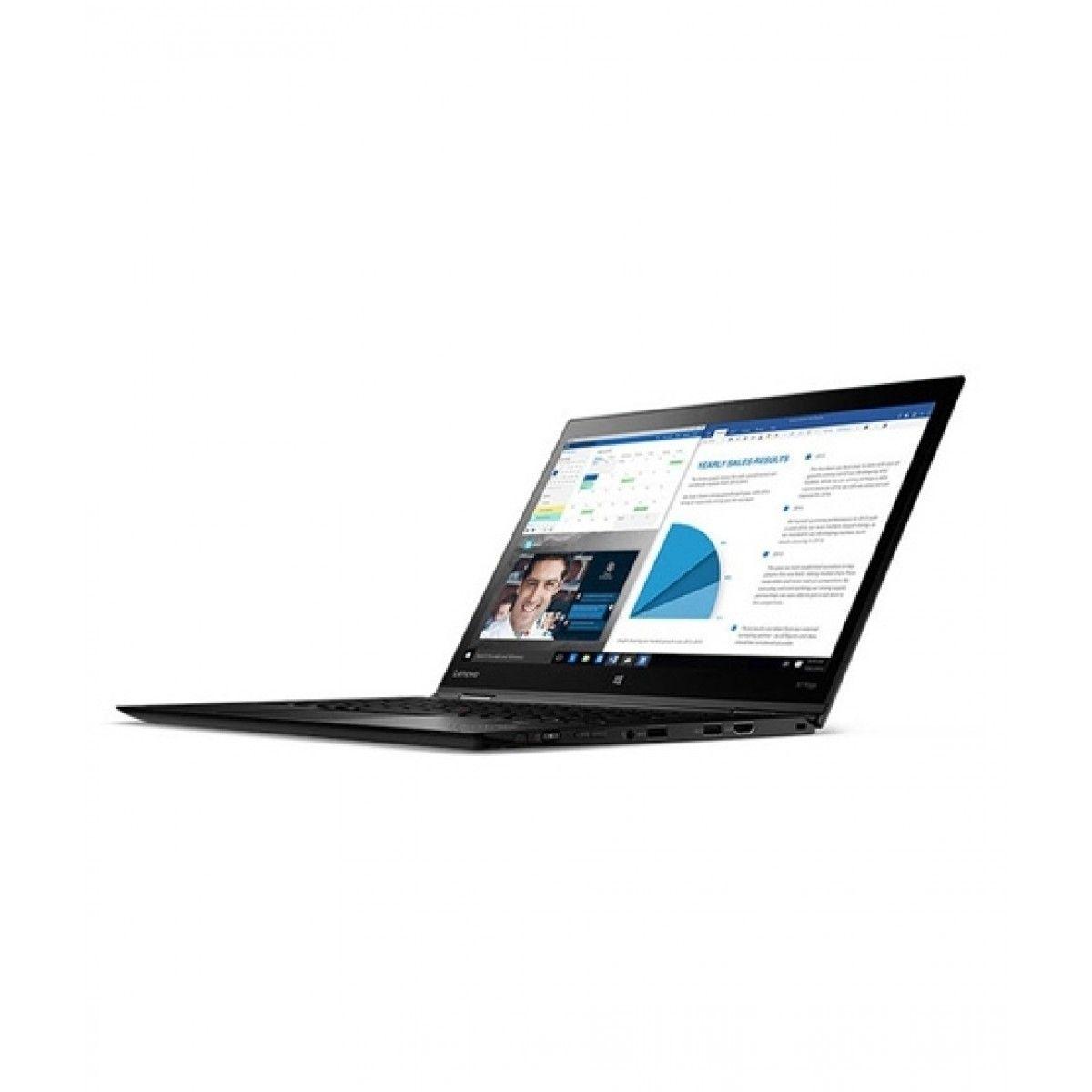"Lenovo ThinkPad X1 Yoga 14"" Core i7 6th Gen Touch Notebook"