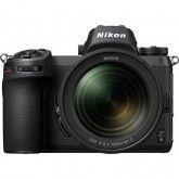 Nikon Z6 Nikkor Z24-70 MM F 4 S Lens