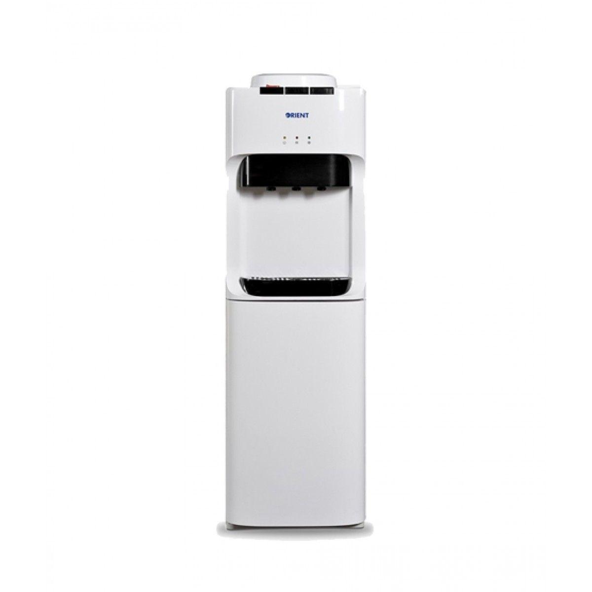 Orient 3 Taps OWD-533 Water Dispenser