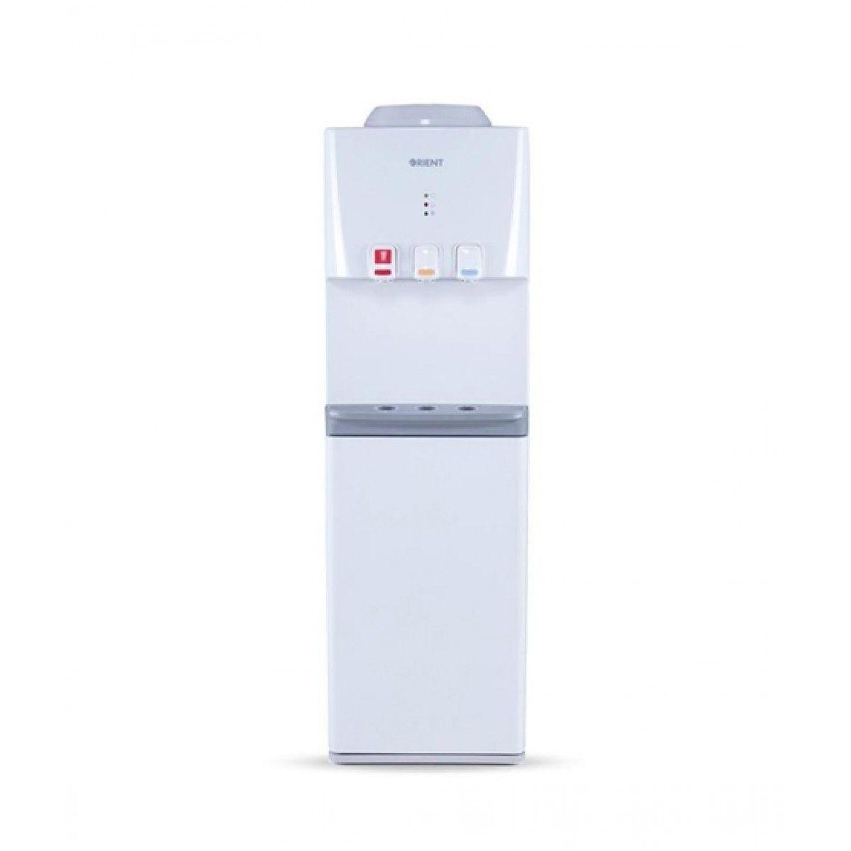 Orient Aqua 3 Tap Water Dispenser