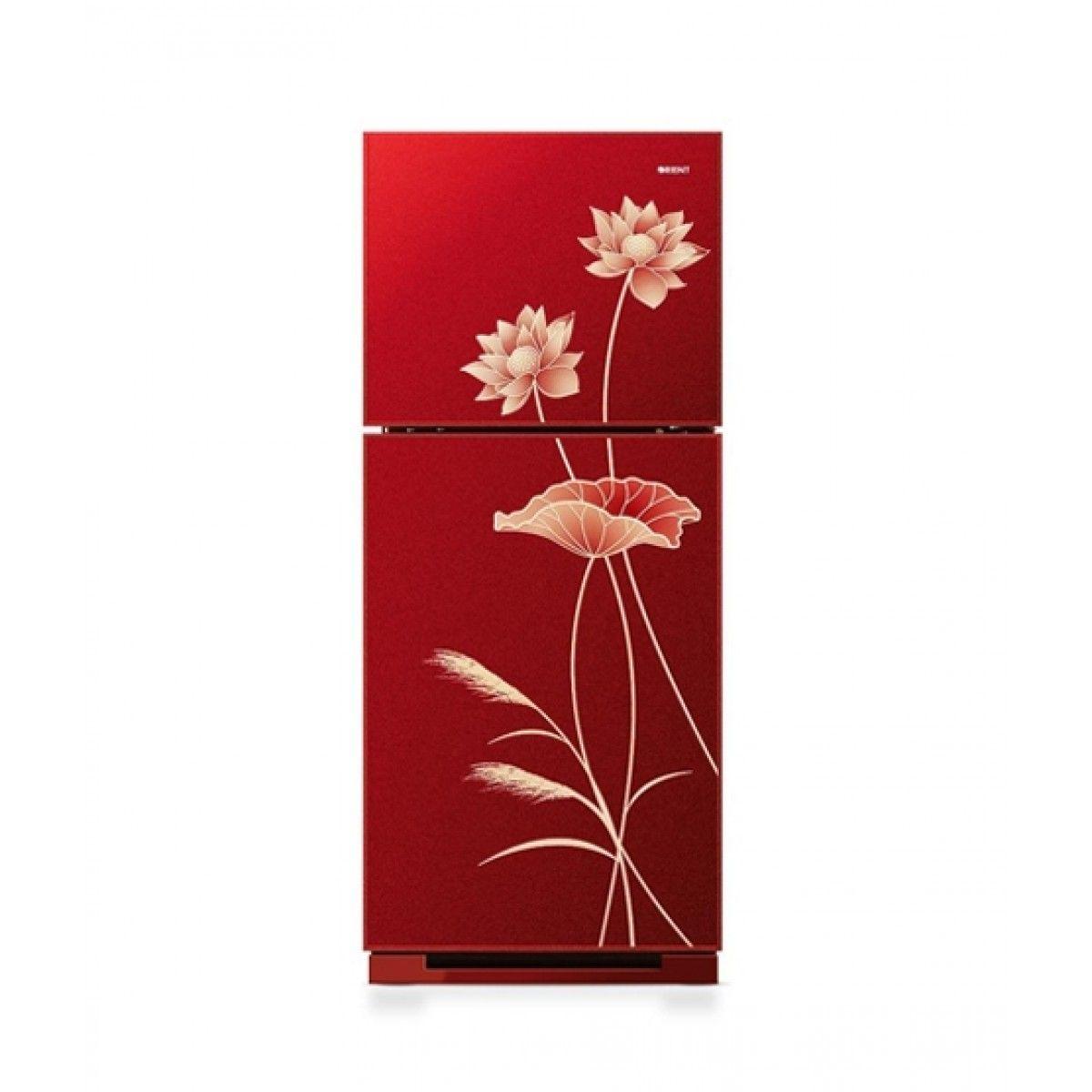 Orient Ruby Glance 260 9Cu Ft  Refrigerator