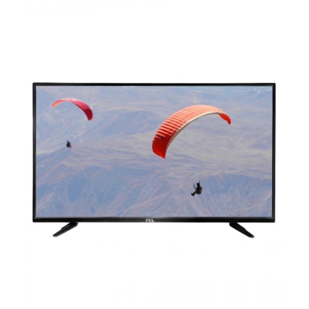 """PEL 40"""" Full HD LED TV"""