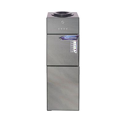 PEL PWDGD-115 2 Taps Glass Door Water Dispenser