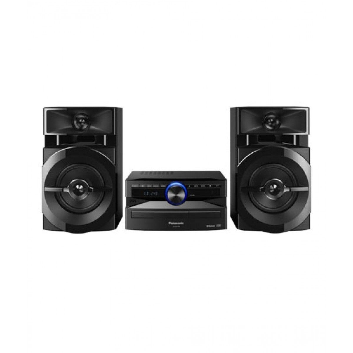 Panasonic SC-UX100 2.1 Channel Mini Sound System