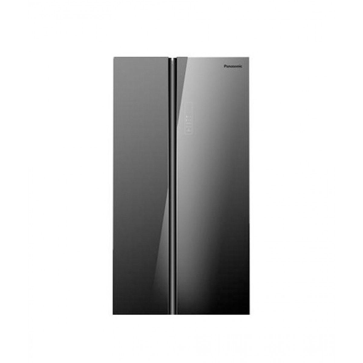 Panasonic Side-By-Side Refrigerator 700L (NR-BS701)
