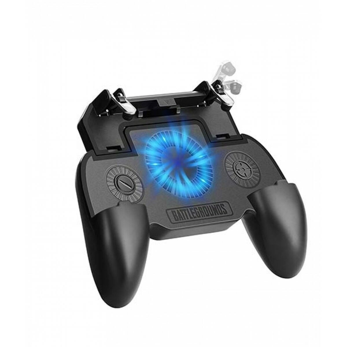 Portable Gamepad Game Controller For Mobile