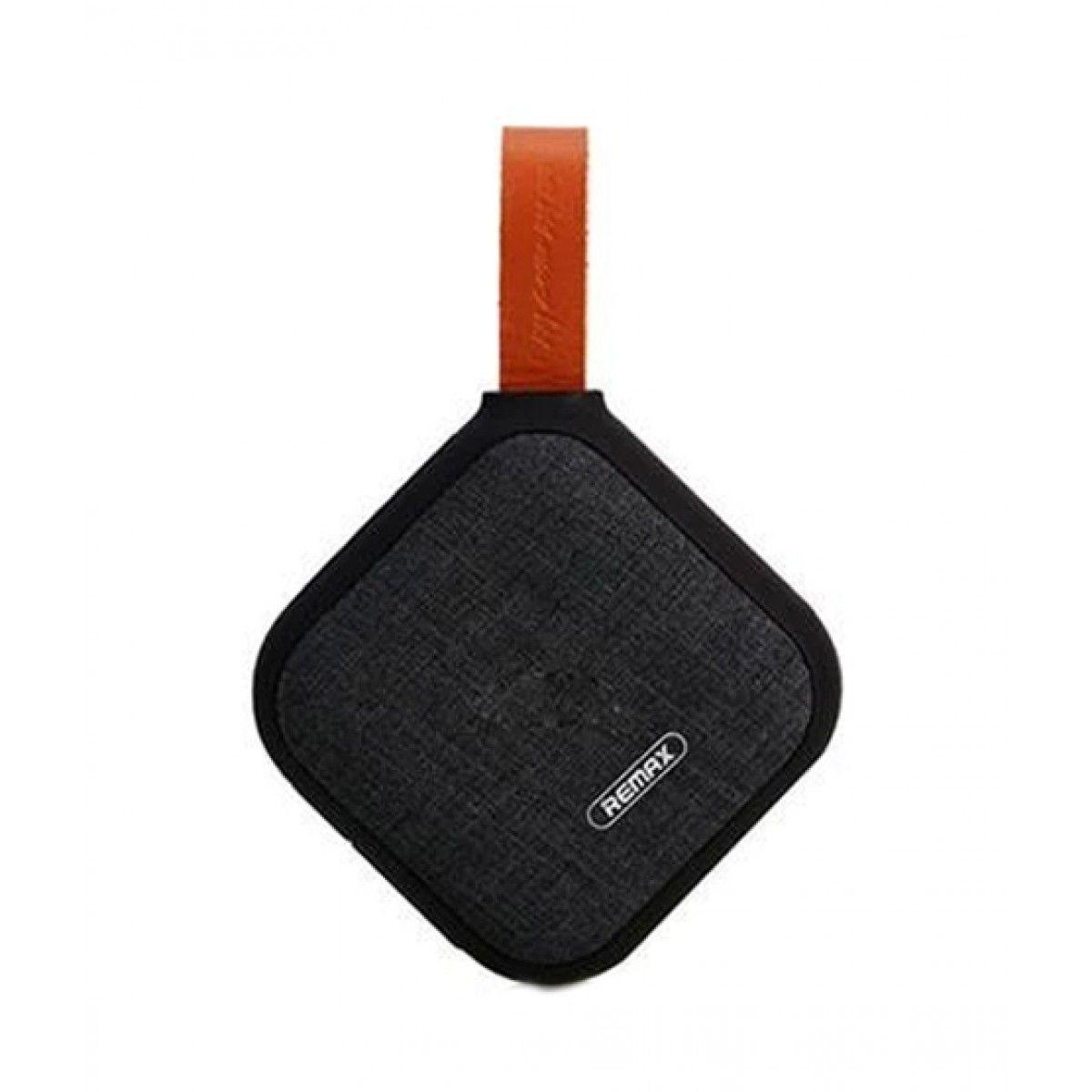 Remax Unique Portable Fabric Bluetooth Speaker RB-M15