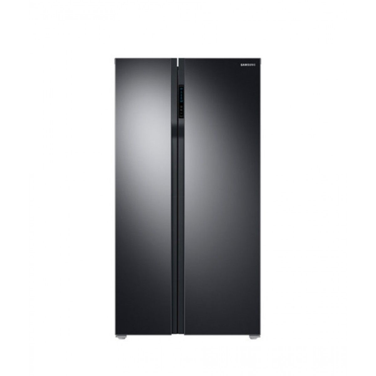 Samsung (RS55K50A02C) Side-By-Side 20 cu ft  Refrigerator