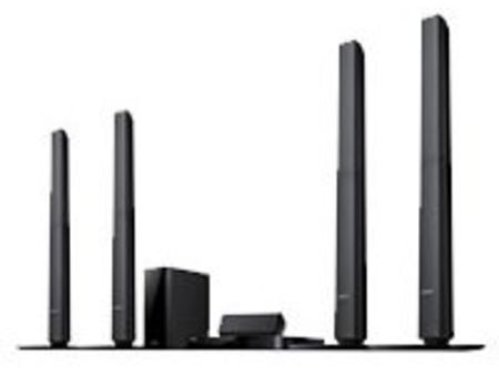Samsung 550SS Home Theater