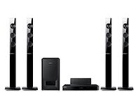 Samsung JS5150 Home Theater