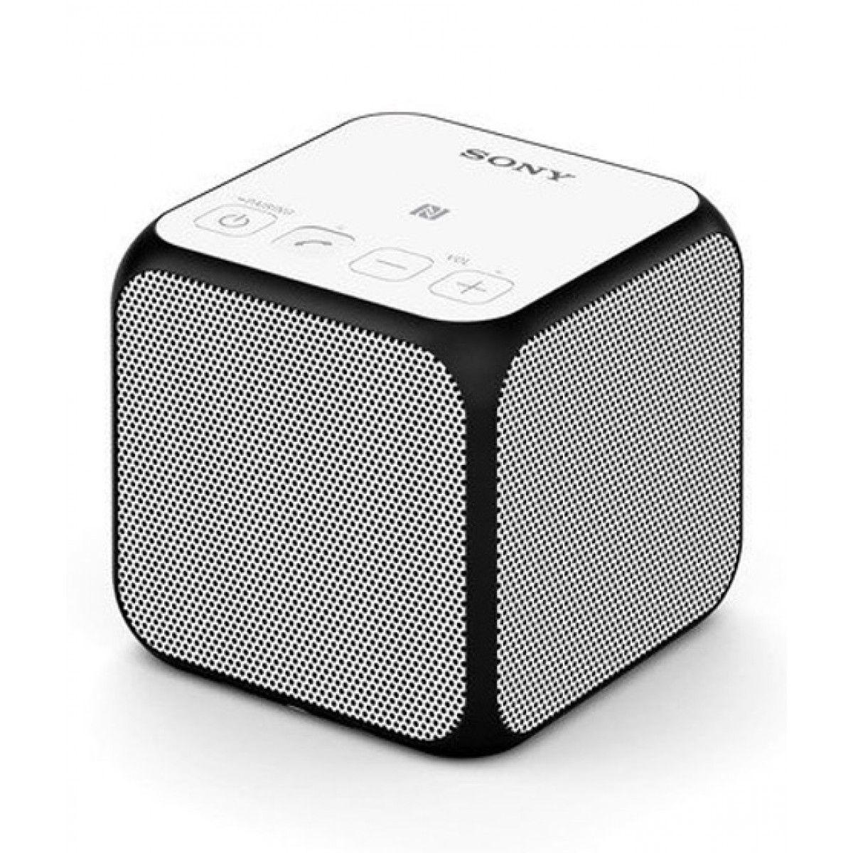 Sony (SRS-X11) Portable Bluetooth Speaker