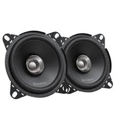 "Sony (XS-FB161E) 6.5"" Dual Cone Speaker"