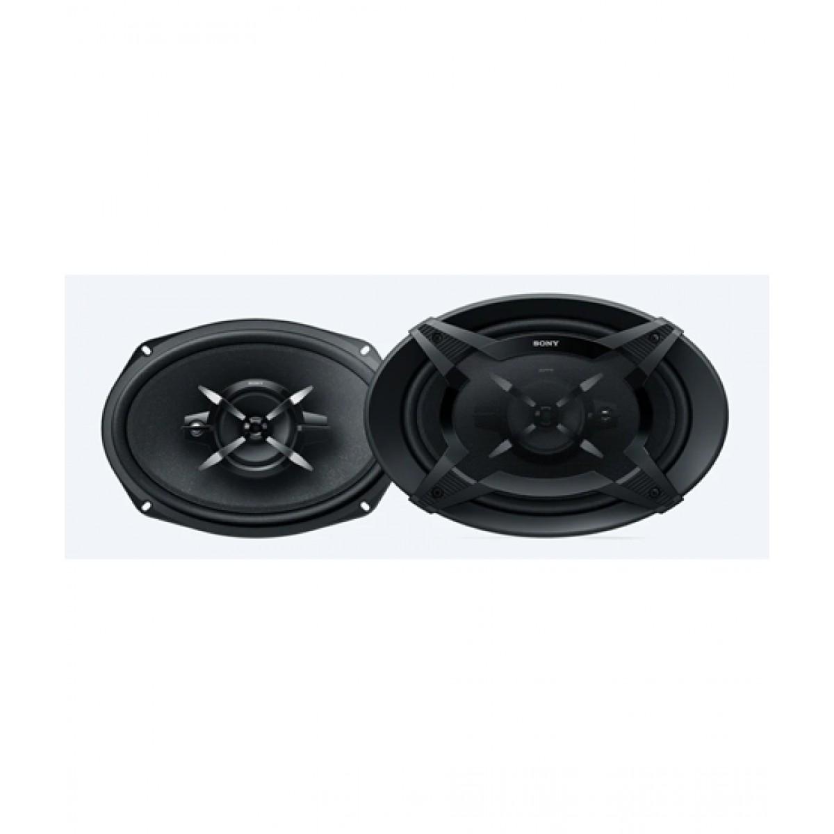 """Sony (XS-FB6930) 6 x 9"""" 3 Way Speaker"""