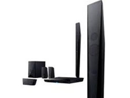 Sony DAV-DZ650 Home Theater