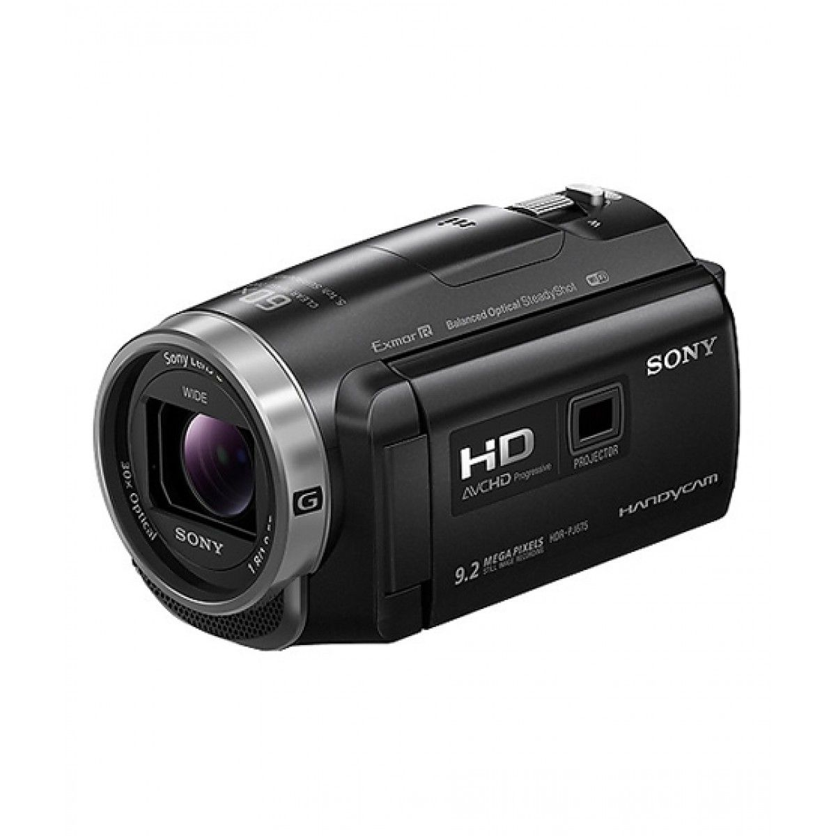 Sony Full HD Handycam HDR-PJ675