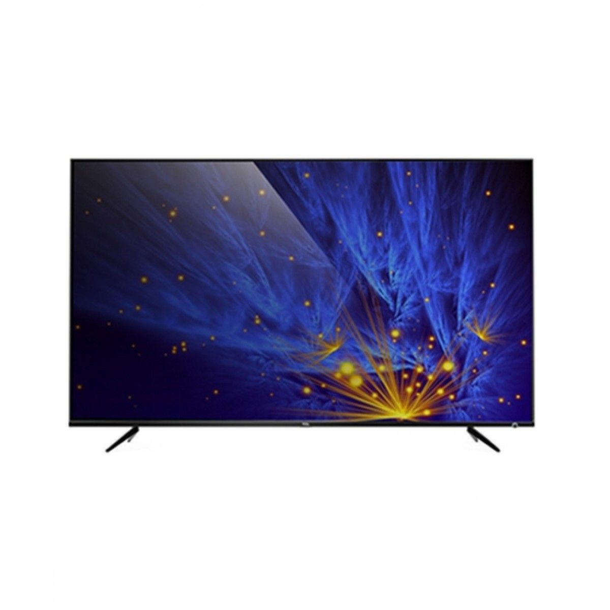 "TCL 50"" 50P6 4K UHD SMART LED TV"